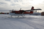 a twin otter